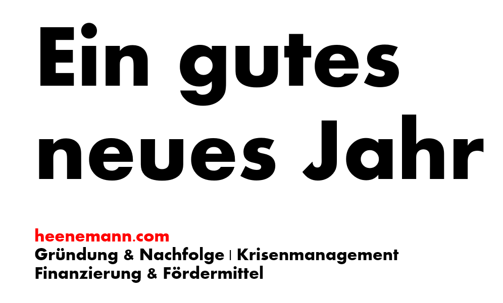 HEENEMANN Unternehmensberatung | Berlin